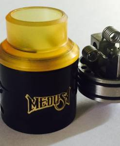 Medusa RDA