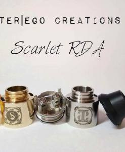 Scarlet RDA
