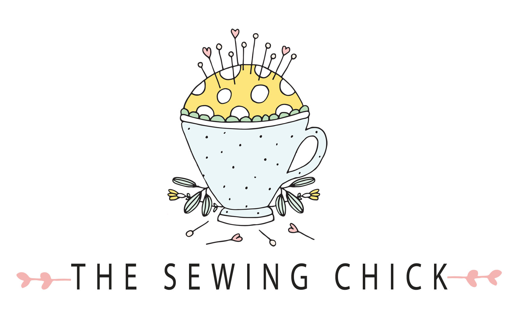 The Sewing Chick A Blog About Modern Handsewn Quilts
