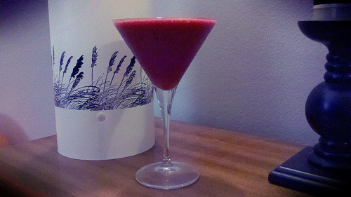Tamarillo Daquiri