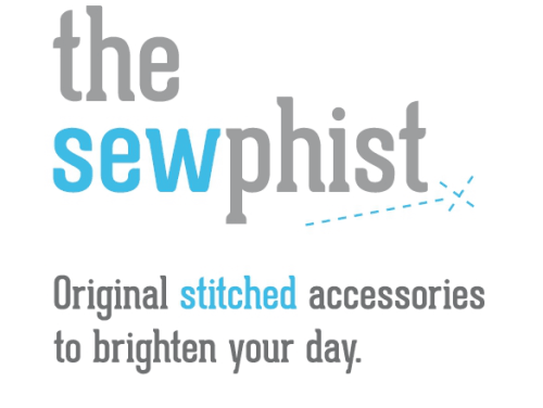 The Sewphist's logo