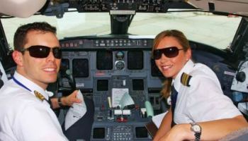 Private pilot licence - How to become a pilot in Singapore