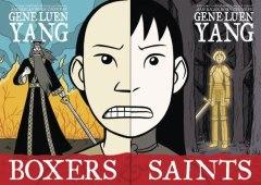 Gene Leun Yang's Boxers and Saints