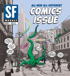 SFWeeklyComics