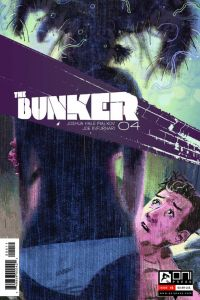 The Bunker Issue 4