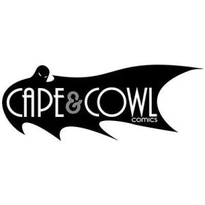 Cape and Cowl logo