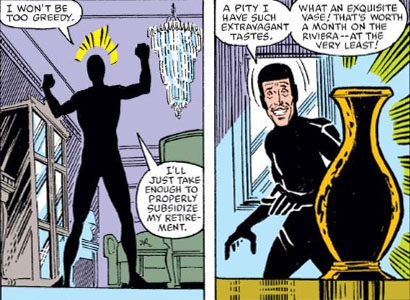 Hulk Snap was good for burglars