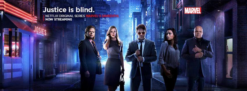 Netflix cancellations Daredevil