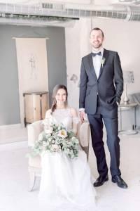 jacket length colorado wedding