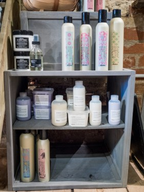 The Shed Hair & Beauty Boutique