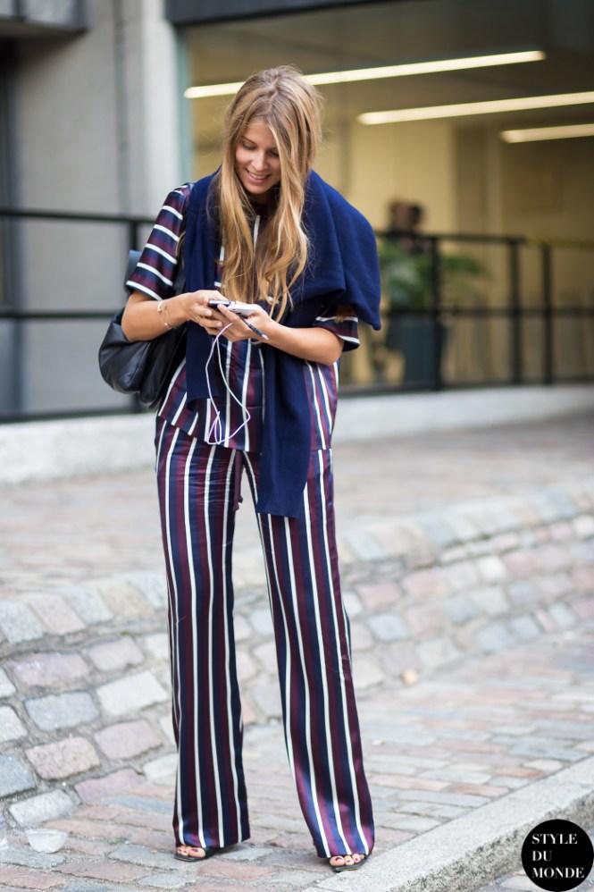 Stripes- Monica Ainley