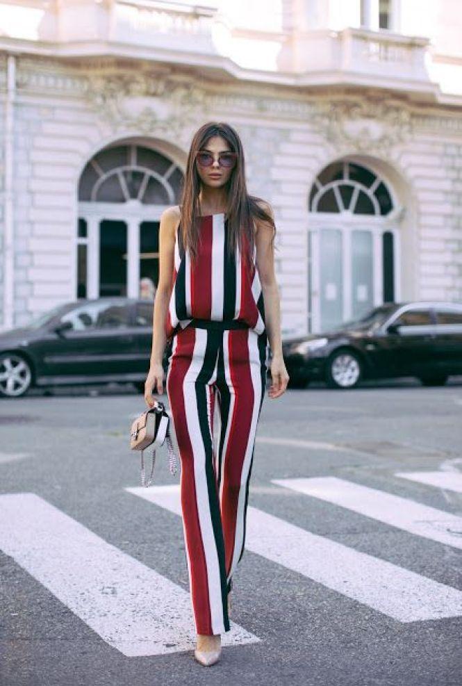 Stripes- maroon blk white stripes
