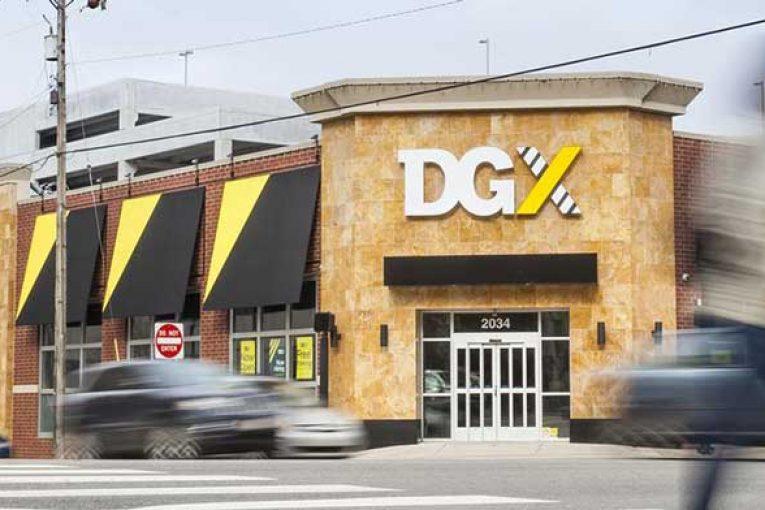 DGX-Nashville
