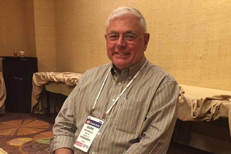 Mark Batenic, chairman and CEO, IGA Inc.
