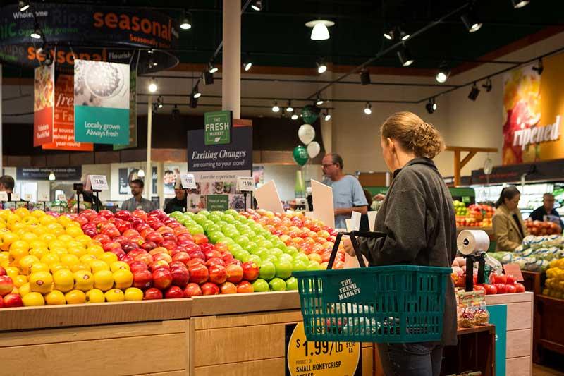 Fresh Market South Asheville