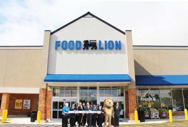 Southeast Woman Executive Of The Year Meg Ham & Food Lion ...