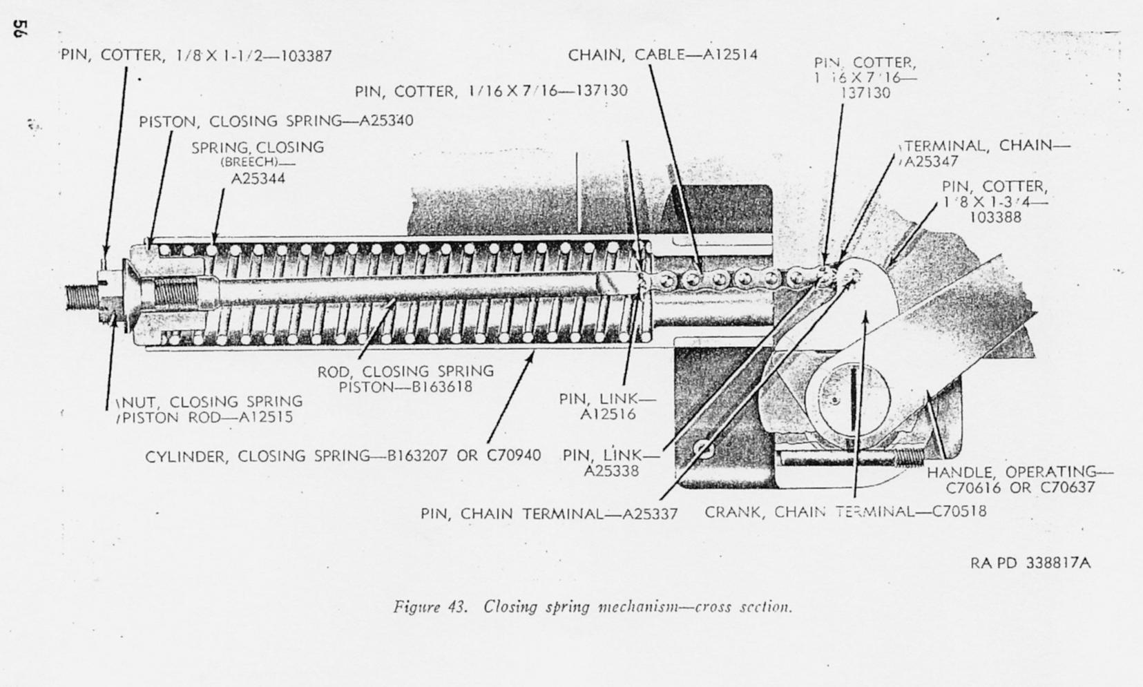 M1a1 M1a1c M1a2 Gun Page