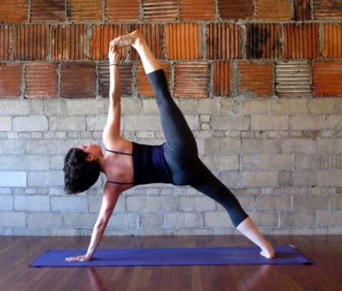 Yoga Sydenham and Forest Hill