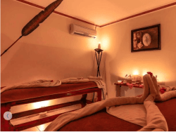Treatment Rooms - Sultan Gardens in Sharm El Sheikh