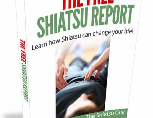 the shiatsu guy - shiatsu free ebook
