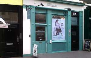 Massage Covent Garden - 40 Tavistock St, London WC2E 7PB - Shiatsu massage in Covent Garden