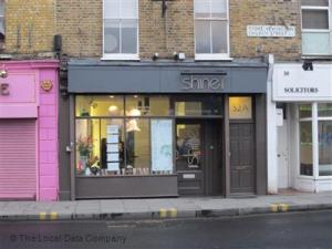 Shine Holistic Wellness Center - Stoke Newington Church Street - N16 0NB - massage in North London