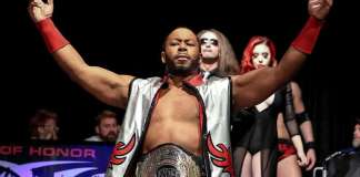 Jay Lethal