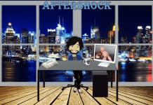 aftershock record immeritato