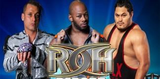 Report ROH