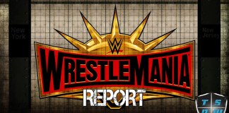 Report WrestleMania