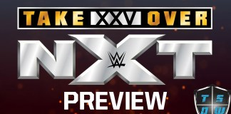 NXT TakeOver XXV: Preview