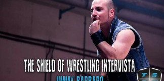 Intervista a Jimmy Barbaro