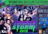 Report IWE SummerStorm 2019