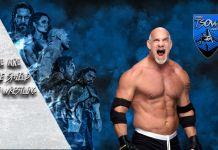 Goldberg vorrebbe lottare - Goldberg vsVelasquez