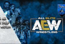 Lottatore AEW attacca commentatore - Commentatore WWE