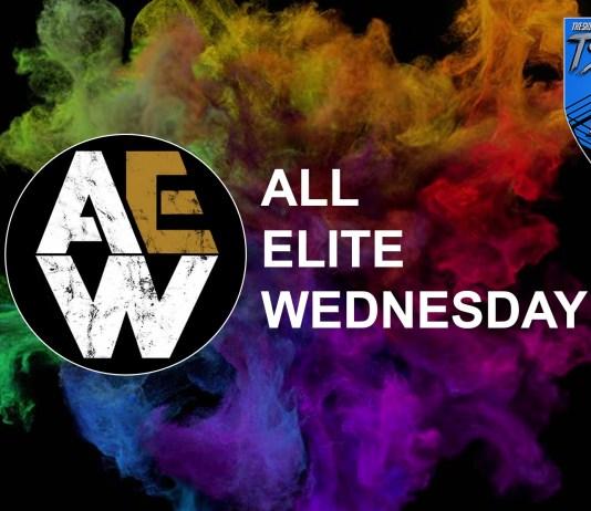All Elite Wednesday
