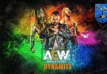 Dynamite 16-10-2019