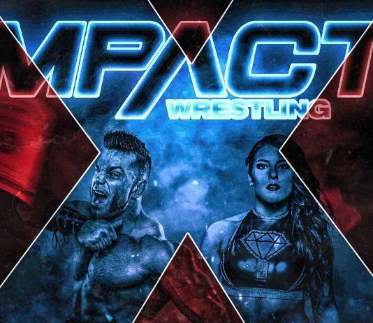 IMPACT! Wrestling 11-10-2019