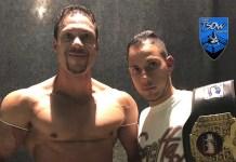 Wrestling WIVA: Intervista a Turbo e Saetta - Wrestling WIVA: