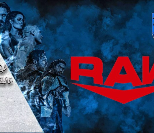 RAW 14-10-2019 Preview