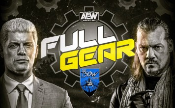AEW Full Gear