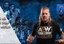 Chris Jericho paragona NXT