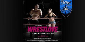 WrestleLove – L'Amore Combattuto: Recensione - Karim Brigante e Miss Monica