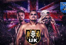 NXT UK 14-11-2019 Report