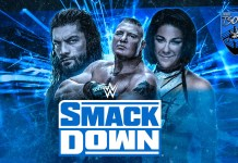 SmackDown Report 01-11-2019