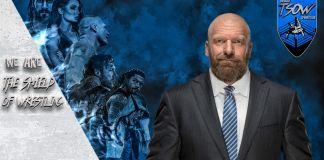 Triple H invita RAW e SmackDown