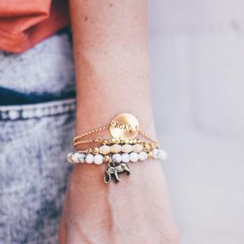 new bracelet collection
