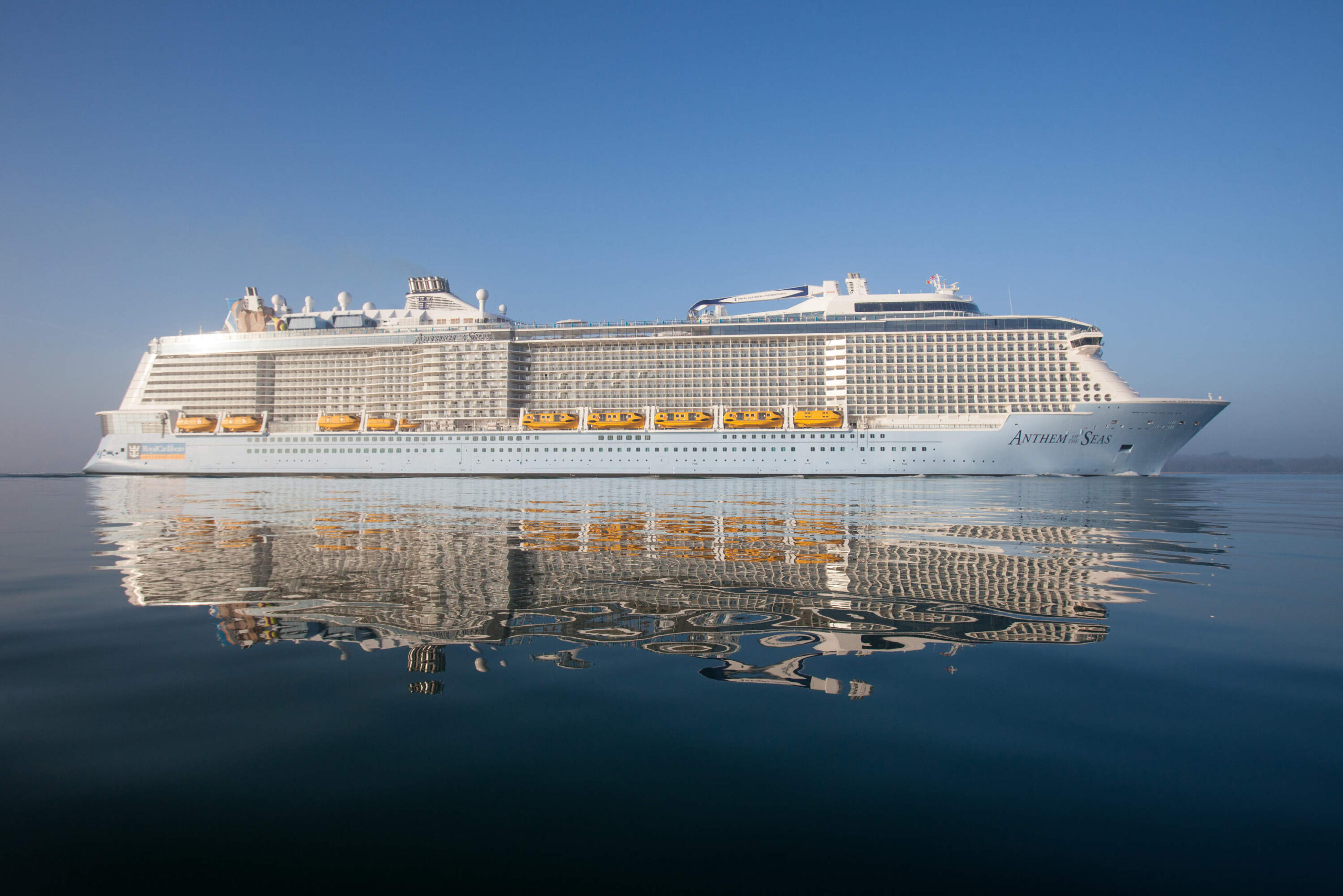 How Cruise Ships Work (Part 2): Laundry, Housekeeping and ...
