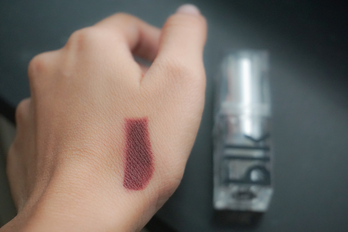 blk cosmetics ph fearless all day intense matte lipstick