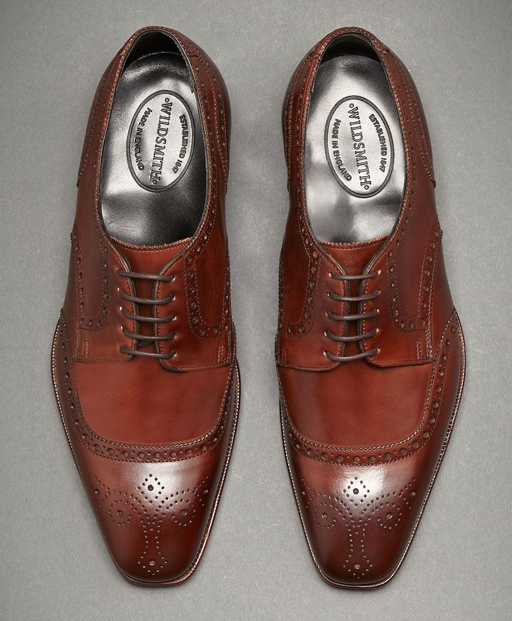 80d6d61ca80 Wildsmith Back in Action and Now Live! – The Shoe Snob Blog